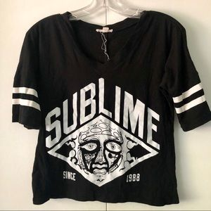 SUBLIME Since 1988 Zenana Outfitters Tee